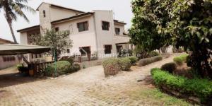 9 bedroom Detached Duplex House for sale  Ilamoshe,  Oke-Afa Isolo Lagos
