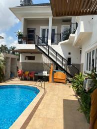 9 bedroom Detached Duplex House for sale Off Oduduwa Crescent Ikeja GRA Ikeja Lagos