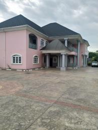 9 bedroom Massionette House for sale Guzape Guzape Abuja