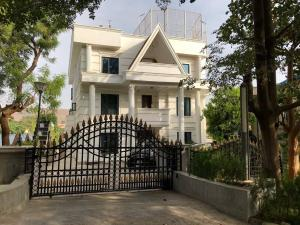 9 bedroom House for sale Maitama main Maitama Abuja