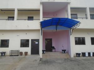 9 bedroom Detached Duplex House for rent WUSE 2 Wuse 2 Abuja
