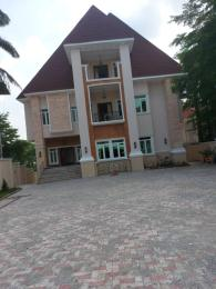 9 bedroom Detached Duplex House for sale Maitama Abuja