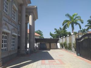 9 bedroom Massionette House for sale Maitama  Maitama Abuja