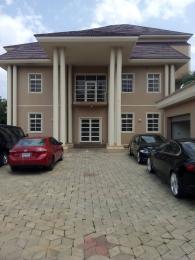9 bedroom Detached Duplex House for sale Mississippi road, Maitama Abuja* Maitama Abuja