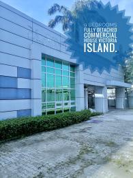 9 bedroom Commercial Property for rent Saka Tinubu Victoria Island Lagos