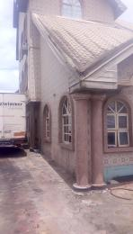 9 bedroom Detached Duplex House for sale 6th Avenue Festac Amuwo Odofin Lagos