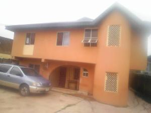 Flat / Apartment for sale Onikolobo, Sodubi Road, Abeokuta Adatan Abeokuta Ogun
