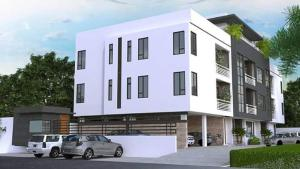 2 bedroom Flat / Apartment for sale Off Megamound Lekki Country Estate Rd Ikota Lekki Lagos