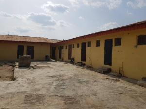 9 bedroom House for sale Kajola Estate off Akala Express ibadan Akala Express Ibadan Oyo
