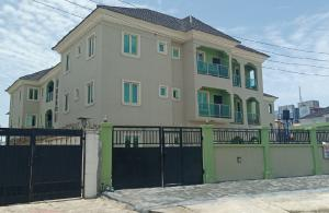 Blocks of Flats House for sale .. Lekki Phase 1 Lekki Lagos
