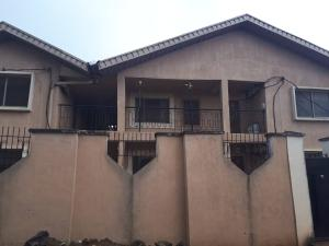 Flat / Apartment for sale Liberty stadium road Ring Rd Ibadan Oyo