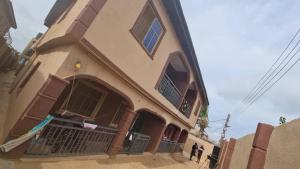 1 bedroom mini flat  Mini flat Flat / Apartment for sale Komina Crescent Ijede Ikorodu Lagos