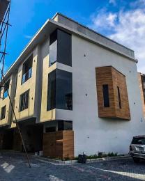 4 bedroom Terraced Duplex House for sale Ologun Agbaje off Adeola Odeku street, Victoria Island Lagos