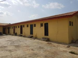10 bedroom Blocks of Flats House for sale odò ona eléwé ibadan  Ibadan Oyo