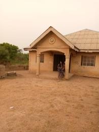 3 bedroom House for sale APETE ASERO Asero Abeokuta Ogun