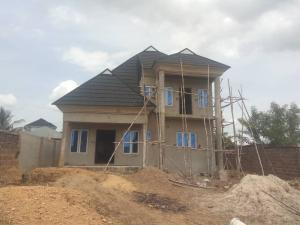 4 bedroom Detached Duplex House for sale OBADA DIVINE ESTATE Abeokuta Ogun