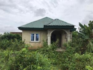 3 bedroom Detached Bungalow for sale Olumo Igbogbo Ikorodu Lagos