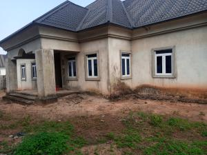 4 bedroom Detached Bungalow House for sale Off My dream studio road, Okpanam road Asaba Delta