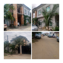 4 bedroom House for sale Ago palace Okota Lagos