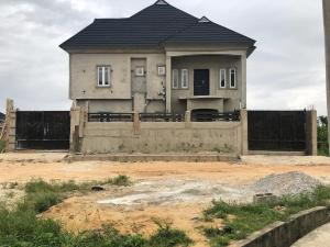Blocks of Flats House for sale Valley View Estate Oluodo Ebute Ikorodu Lagos