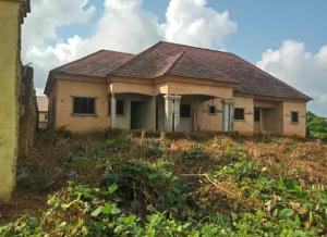 4 bedroom Detached Bungalow House for sale Ugbor GRA  Oredo Edo