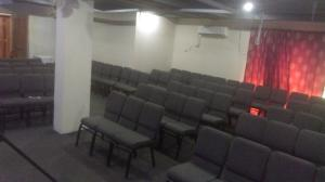 Event Centre Commercial Property for shortlet Ebitikuwe street Jabi Abuja