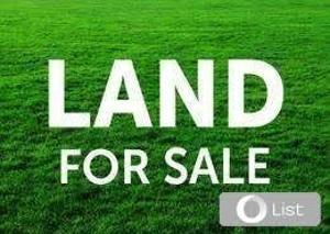 Land for sale Araromi-Akodo Ilaje Ondo