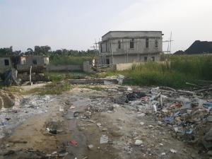 4 bedroom Land for sale thomas estate ajah Thomas estate Ajah Lagos