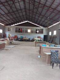 Warehouse Commercial Property for sale Mpape Abuja