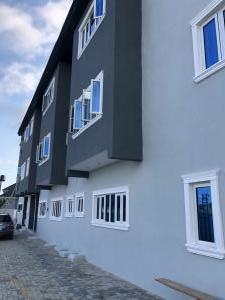 1 bedroom Mini flat for rent Thera Annex Sangotedo Ajah Lagos