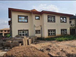 1 bedroom mini flat  Hotel/Guest House Commercial Property for sale Olayiwola Avenue,omolayo In Akobo Akobo Ibadan Oyo
