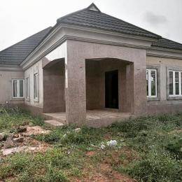 Detached Bungalow House for sale Located at Peanut road off Sapele road, Benin City Oredo Edo