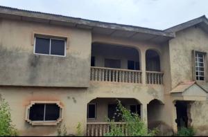 3 bedroom Blocks of Flats House for sale Alegongo Akobo Ibadan Oyo