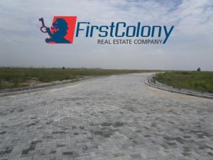 Residential Land Land for sale Orange Island Phase 1 Lekki Lagos