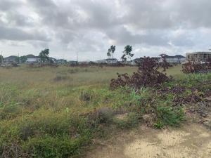 Land for sale Royal Garden Estate  Off Lekki-Epe Expressway Ajah Lagos
