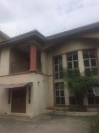 5 bedroom Semi Detached Duplex for rent Lekki Phase 1 Lekki Lagos