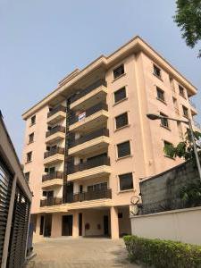 3 bedroom Flat / Apartment for rent - Karimu Kotun Victoria Island Lagos