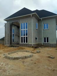 5 bedroom Detached Duplex House for sale Located at MCC, Uratta Owerri Imo