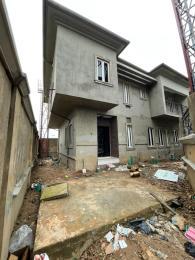 4 bedroom Detached Duplex for sale Olaleye New Town Estate Iponri Surulere Lagos