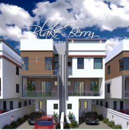 5 bedroom Semi Detached Duplex House for sale Magodo GRA Phase 1 Ojodu Lagos