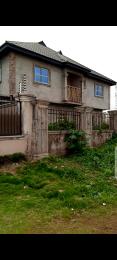 3 bedroom Blocks of Flats House for sale Amagba GRA Oredo Edo