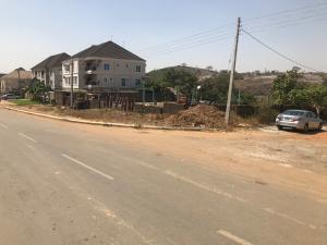 Residential Land for sale   Katampe Main Abuja