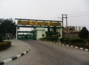 Residential Land Land for sale Mayfair Garden Estate Awoyaya Ajah Lagos