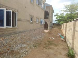 4 bedroom Blocks of Flats House for sale Temidire close,Adebisi layout.Nnpc.Apata  Apata Ibadan Oyo
