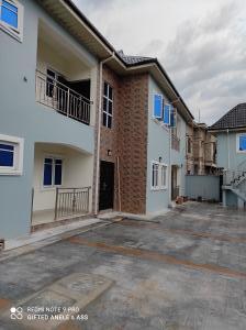 2 bedroom Blocks of Flats for rent Shell Cooperative Off Eneka Link Rd Eliozu Port Harcourt Rivers