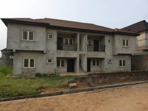 2 bedroom Flat / Apartment for sale Faith Garden Estate Ifo Ifo Ogun