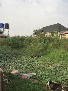 Land for sale Toidak Abule Egba Lagos