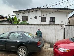 3 bedroom Studio Apartment Flat / Apartment for sale Ifako-gbagada Gbagada Lagos