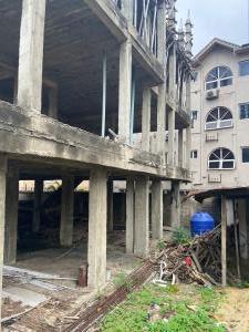Flat / Apartment for sale Onigbagbo Mobolaji Bank Anthony Way Ikeja Lagos