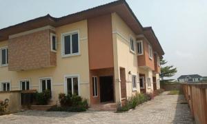 5 bedroom Semi Detached Duplex House for rent royal Garden Estate, Ajah Lagos